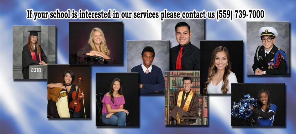 Senior Portraits - Verissimo Photography Services Inc